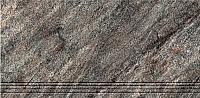 Ступень Керамин Кварцит 2 (295x600) -