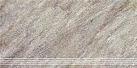 Ступень Керамин Кварцит 3 (295x600) -