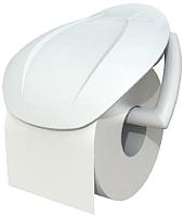 Держатель для туалетной бумаги Bama Portarotolo 70357 (белый) -