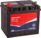 Автомобильный аккумулятор AD 560413051 (60 А/ч) -