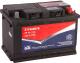 Автомобильный аккумулятор AD 577400078 (77 А/ч) -