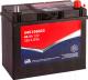 Автомобильный аккумулятор AD 545156033 (45 А/ч) -