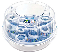 Стерилизатор Philips AVENT Express SCF271/07 (без бутылочек) -