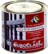 Грунт-эмаль Euroclass По ржавчине (1.9кг, серый) -