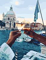 Картина по номерам Picasso Романтика Венеции (PC4050473) -