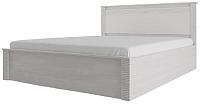 Каркас кровати SV-мебель Гамма 20 140x200 (ясень анкор светлый/сандал светлый) -