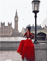 Картина по номерам Picasso Лондонский шик (PC4050482) -