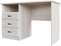Письменный стол SV-мебель ДМ-07 Вега (сосна карелия) -