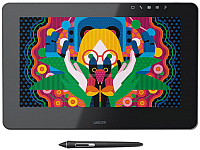 Графический планшет Wacom Cintiq Pro 13 / DTH-1320A-RU -