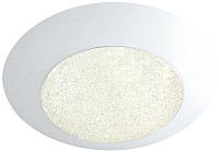 Потолочный светильник Ambrella FS1250 WH/SD 48W D390 -