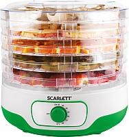 Сушка для овощей и фруктов Scarlett SC-FD421011 -