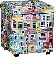 Пуф Rivalli Вейн (Candy House) -