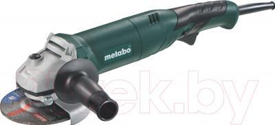 Профессиональная угловая шлифмашина Metabo WE 1450-125 RT (600680000) - общий вид