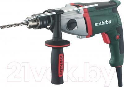 Профессиональная дрель Metabo SB 710 Impact (600861000) - общий вид