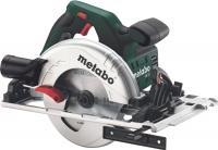 Профессиональная дисковая пила Metabo KS 55 FS (600955000) -