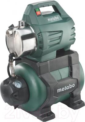 Насосная станция Metabo HWW 4500/25 Inox (600972000) - общий вид
