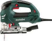 Профессиональный электролобзик Metabo STEB 140 Plus (601404500) -