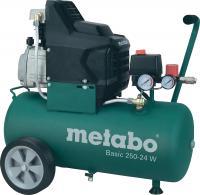 Воздушный компрессор Metabo Basic 250-24 W -