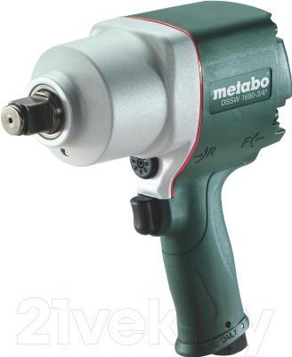 Профессиональный гайковерт Metabo DSSW 1690 (601550000) - общий вид