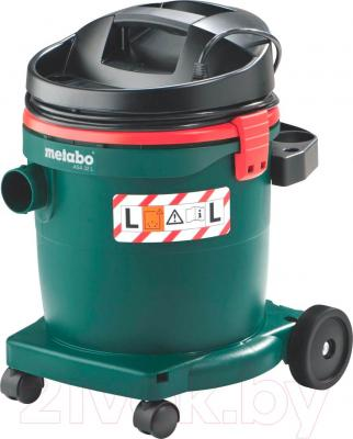Профессиональный пылесос Metabo Asa 32 L (602013000)
