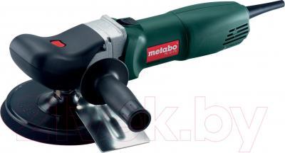 Профессиональная полировальная машина Metabo PE 12-175 Set (602175910) - общий вид