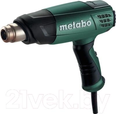 Профессиональный строительный фен Metabo НЕ 23-650 2300 В (602365000)