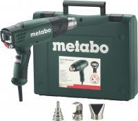 Профессиональный строительный фен Metabo НЕ 23-650 (602365500) -