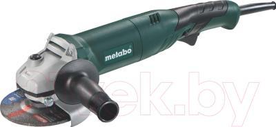 Профессиональная угловая шлифмашина Metabo W 1080-125 RT (606724000) - общий вид