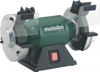 Профессиональный точильный станок Metabo DS 125 (619125000) -