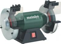 Профессиональный точильный станок Metabo DS 150 (619150000) -