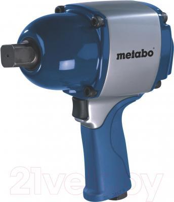 Профессиональный гайковерт Metabo SR 4500 (80901059764) - общий вид