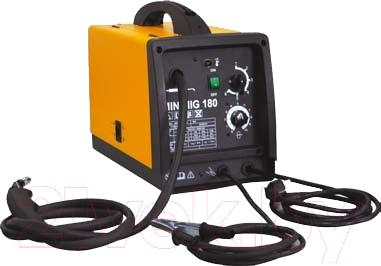 Сварочный аппарат Hugong MINIMIG-180 - общий вид