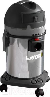 Профессиональный пылесос Lavor Ares IW - общий вид