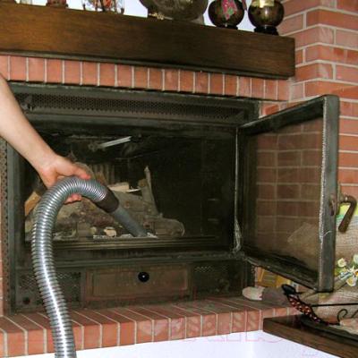 Профессиональный пылесос Lavor Ashley 310