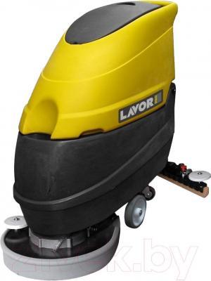 Поломоечная машина Lavor SCL Compact Free 50E (8.515.3302) - общий вид