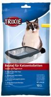 Сменные пакеты для туалета Trixie 4044 (10шт) -