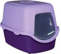 Туалет-домик Trixie Vico 40274 (Purple-Lilac) -
