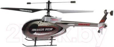 Радиоуправляемая игрушка Great Wall Вертолет 9938 - вид сбоку