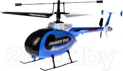 Радиоуправляемая игрушка Great Wall Вертолет 9938 - общий вид