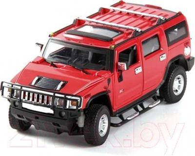 Радиоуправляемая игрушка MZ Автомобиль Hummer H2 (2026) - игрушка по цвету не маркируется