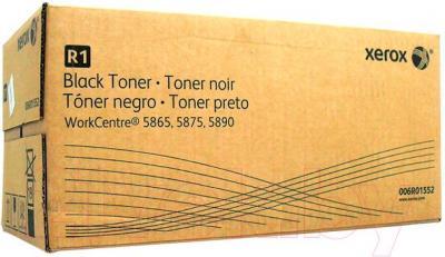 Тонер-картридж Xerox 006R01552