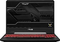 Игровой ноутбук Asus TUF Gaming FX505GD-BQ105 -