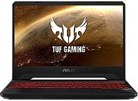 Игровой ноутбук Asus TUF Gaming FX505DY-BQ001 -