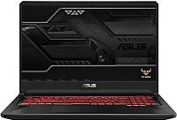 Игровой ноутбук Asus TUF Gaming FX705GD-EW157 -
