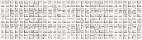 Плитка Ibero Ceramicas S-Project White Rec-Bis (290x1000) -