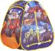 Детская игровая палатка Играем вместе Вспыш / GFA-BL01-R -