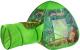 Детская игровая палатка Играем вместе Маша и Медведь с тоннелем / GFA-TONMB01-R -