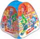 Детская игровая палатка Играем вместе Фиксики / GFA-FIX01-R -