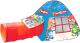 Детская игровая палатка Играем вместе Фиксики с тоннелем / GFA-TONFIX01-R -