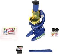 Детский микроскоп Играем вместе Фиксики / KY-Z5AB873-F -